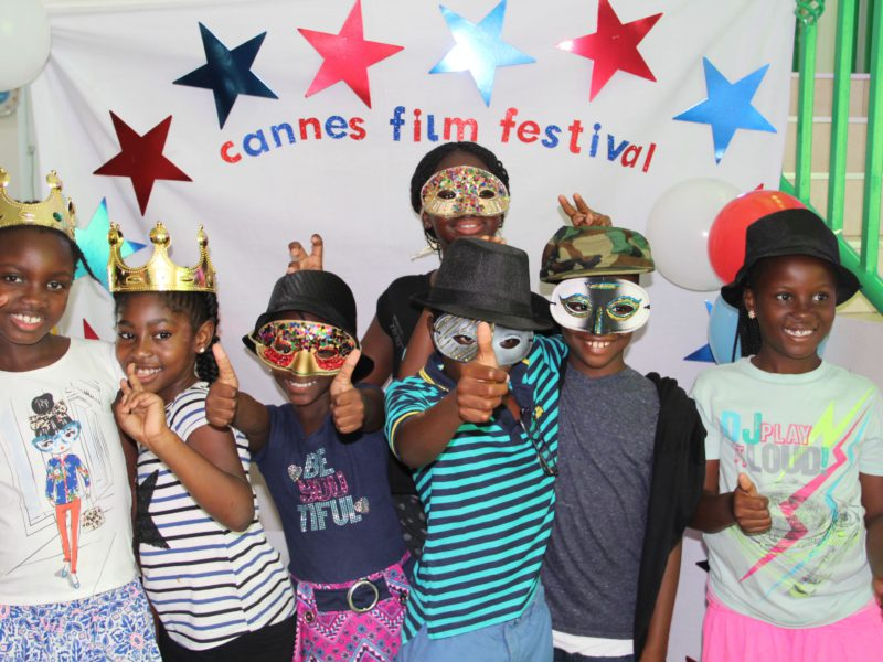 Primary School Cannes Film Festival