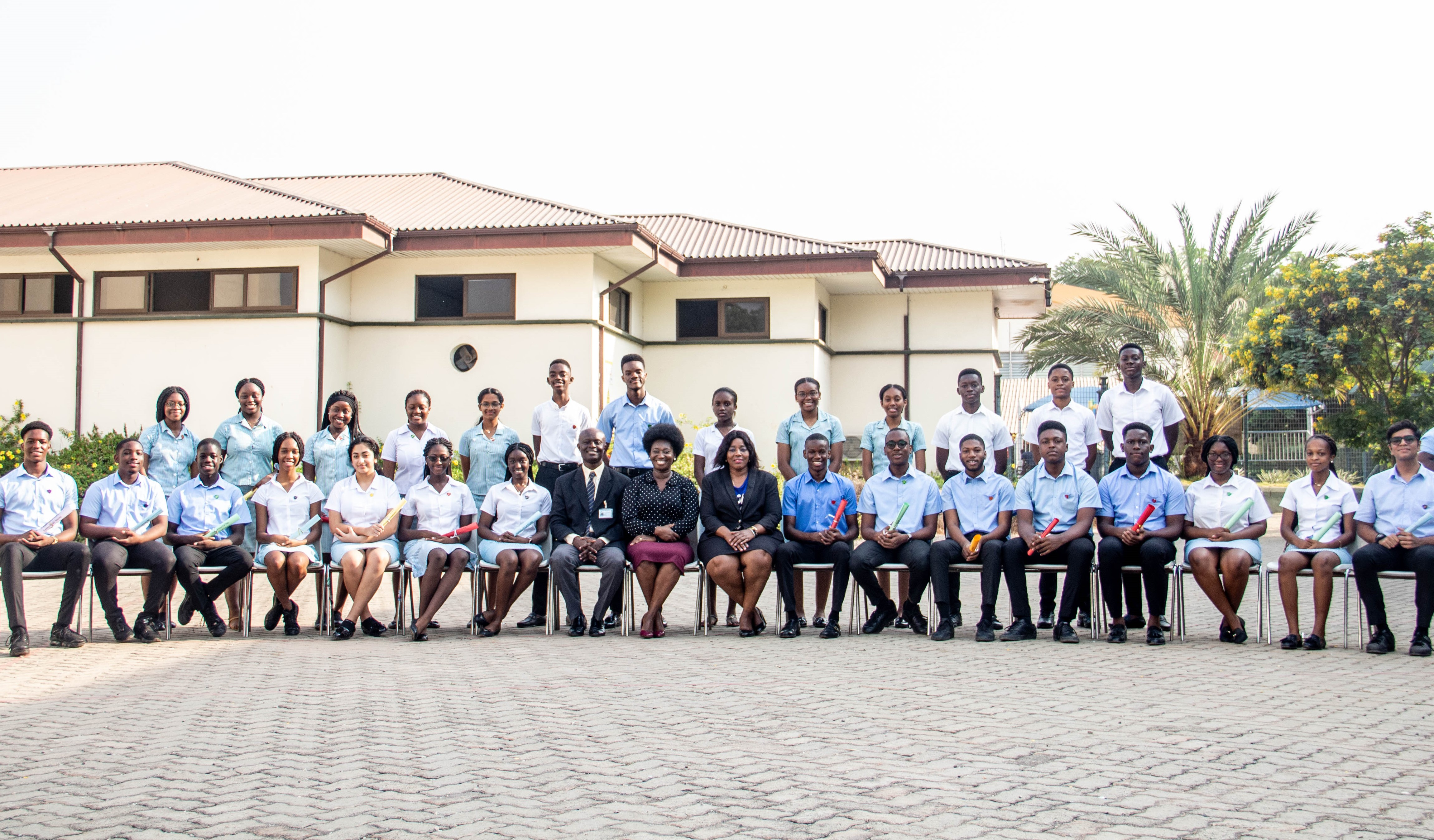 Congratulations to our newly elected 2020-2021 Secondary School Prefects