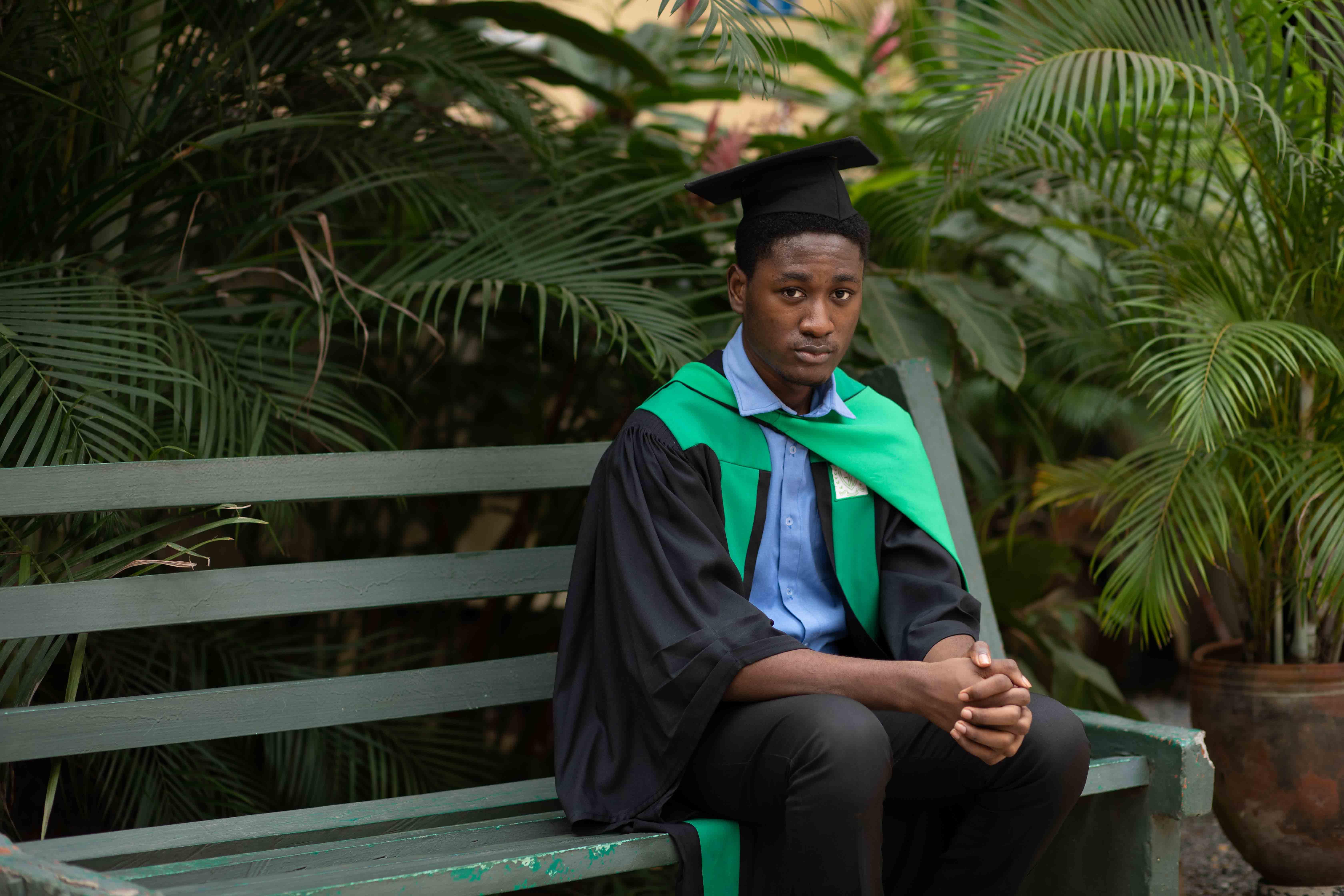 GAMBRAH Kwabena Nhyira